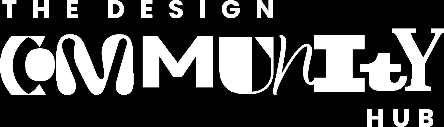The Design Community Hub